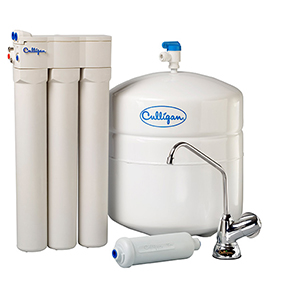 home drinking water systems filters reverse osmosis culligan rh culliganofnewyork com Culligan Reverse Osmosis System Culligan Drinking Water System Review